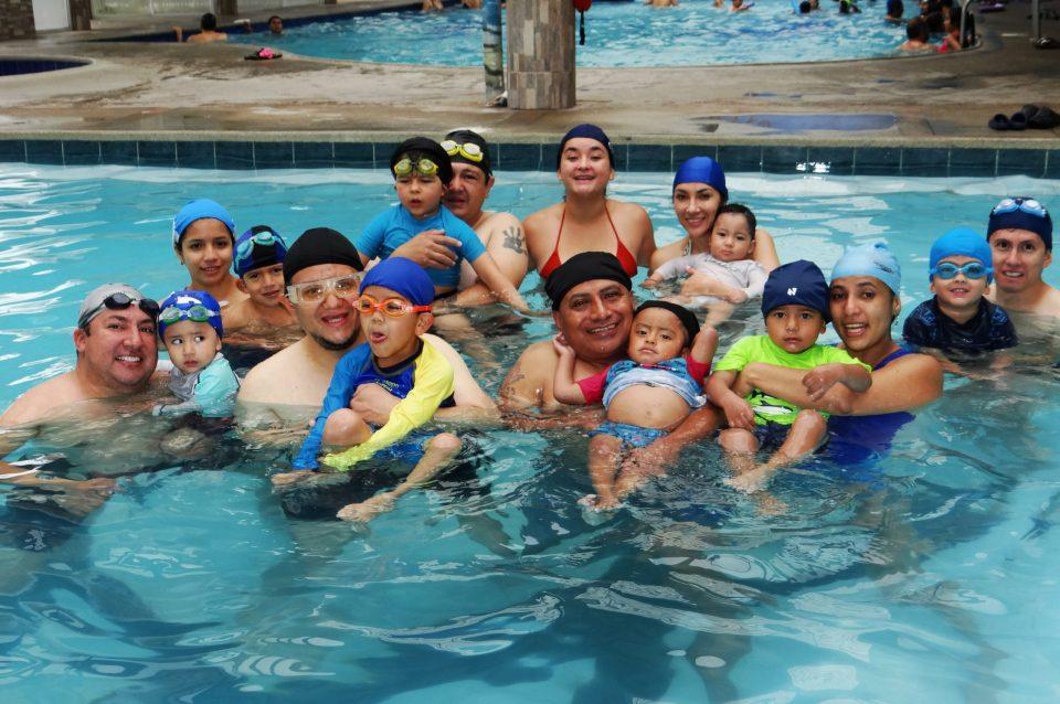natacion adultos